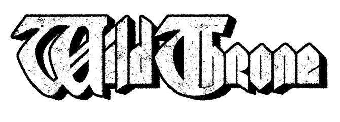 wild throne metal logo lariat creative rh lariatcreative com